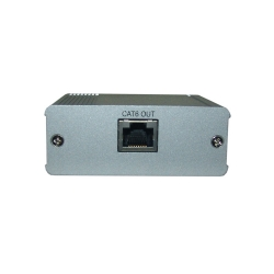 HDMI over ONE CAT6 HDMI Transmitter - Front View