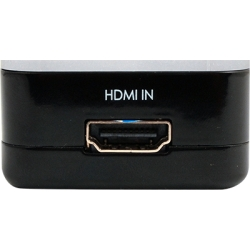 HDMI Power Inserter - Back View