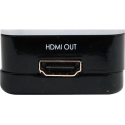 HDMI Power Inserter - Front View